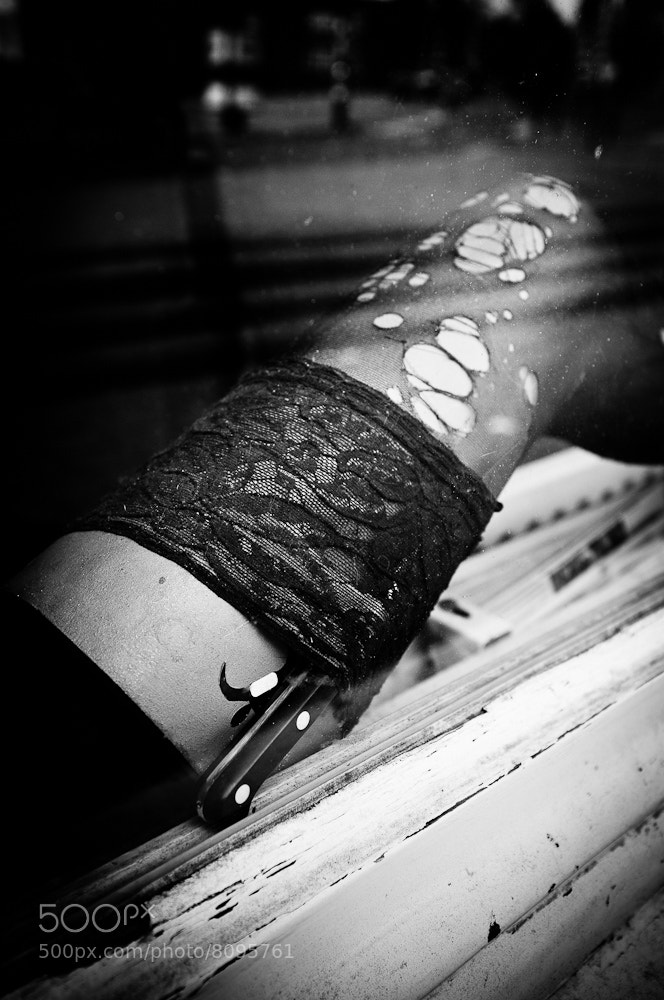 Photograph Film Noir by Edwin Loekemeijer on 500px