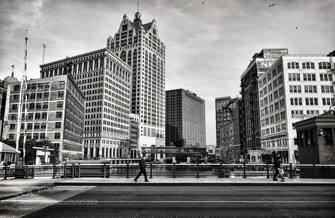 Photograph A Vintage Milwaukee by Vallen Gillett on 500px