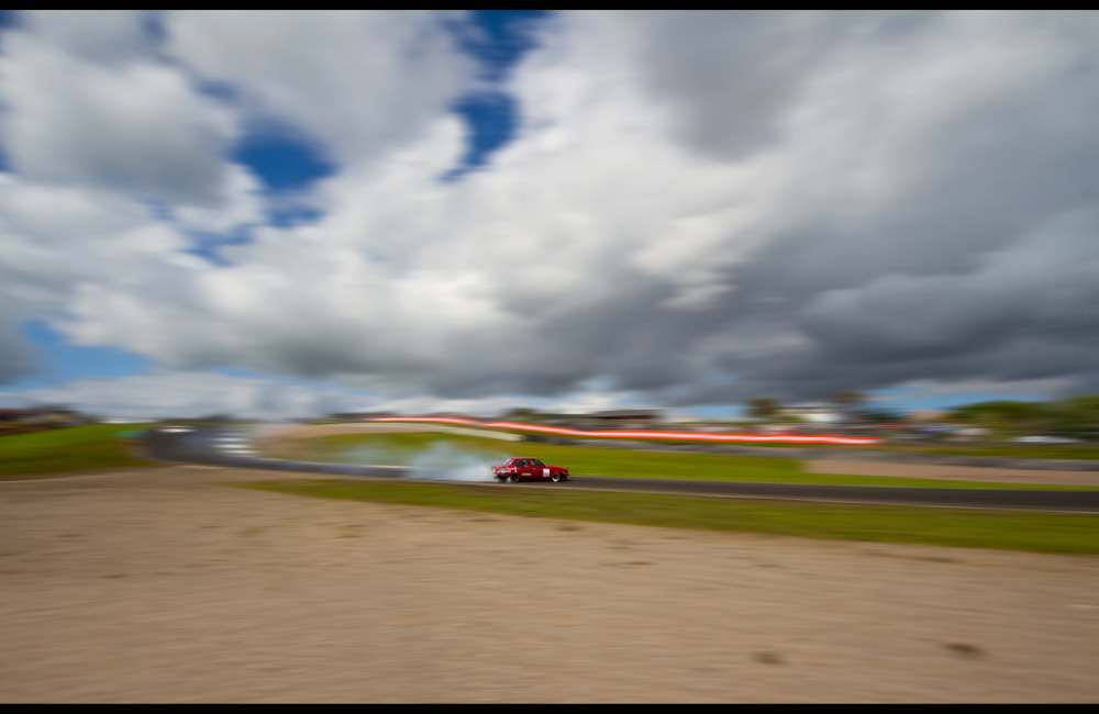 Photograph 8mm Panning by Ash Burrows on 500px
