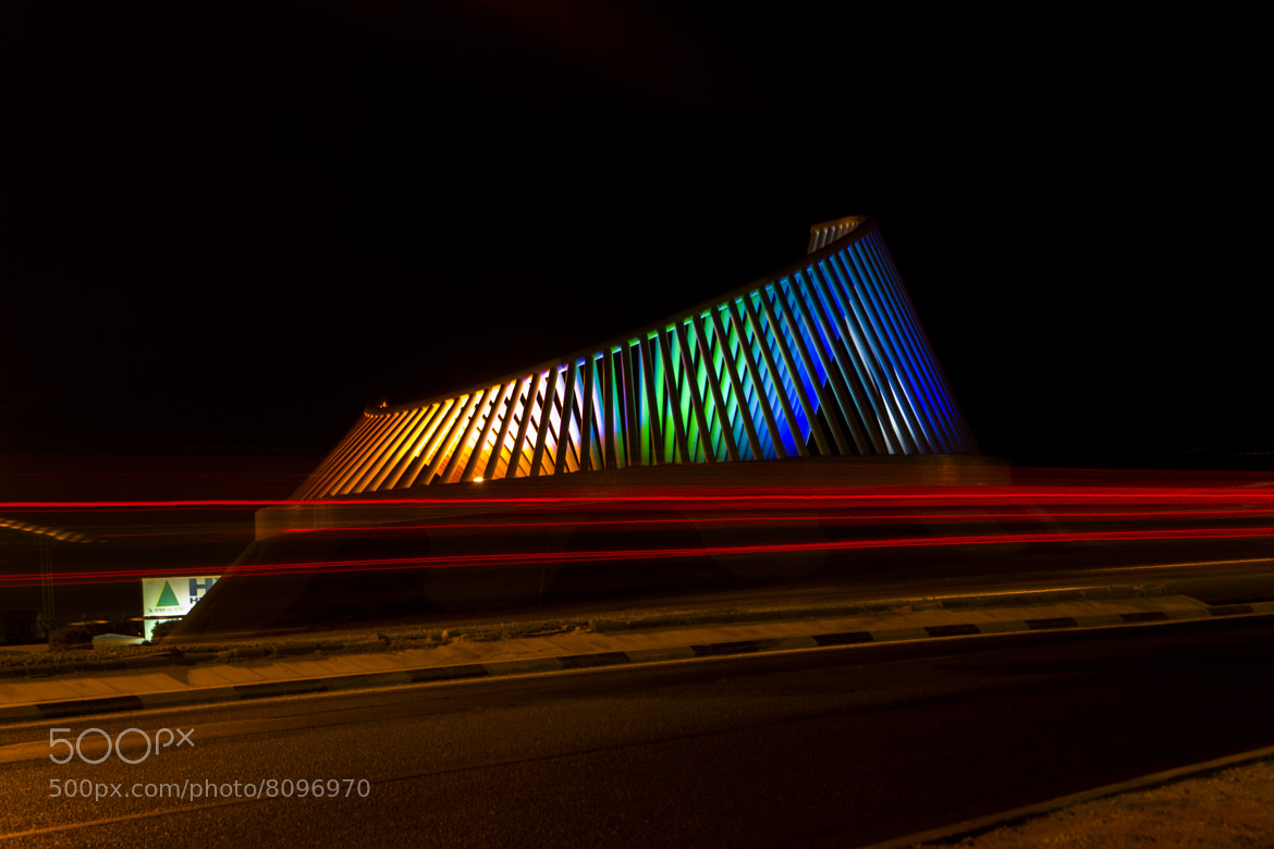 Photograph colors Abstract  by jamil ghanayem on 500px