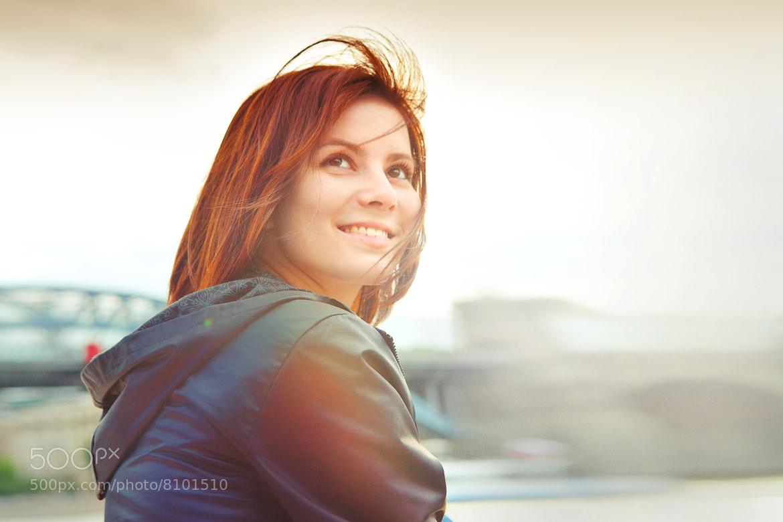 Fotografía Ann por Anna Logvinova en 500px
