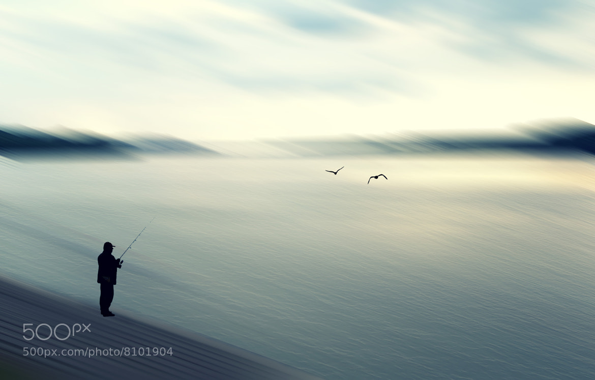 Photograph FISHING by Alexandar Scekic on 500px