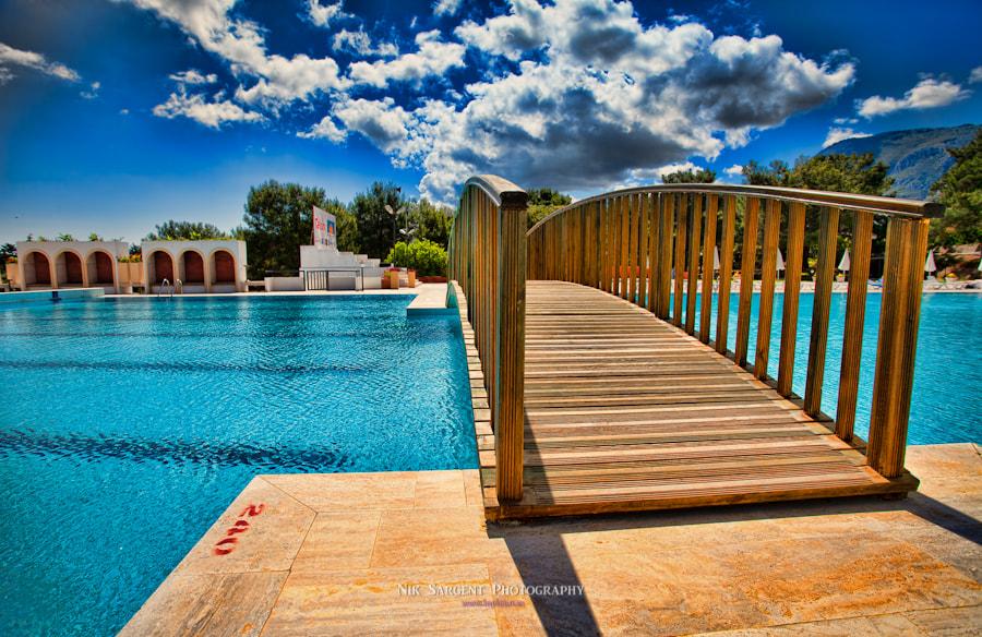 invitation to paradise