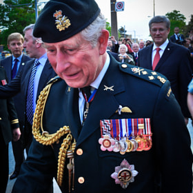Prince Charles - Toronto by Riley Found (rileyfound)) on 500px.com