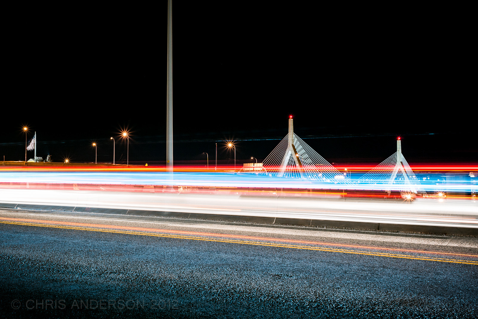 Photograph LaserSpeed by Chris Anderson on 500px