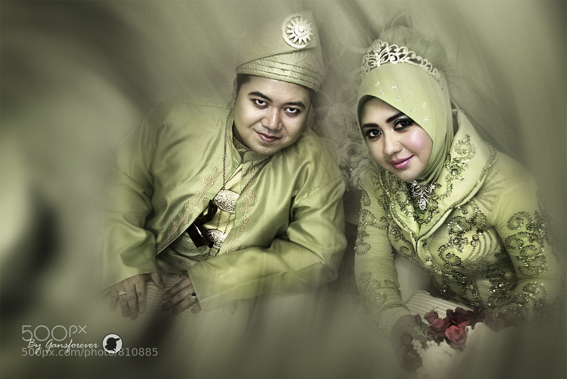 Photograph Wedding 11 by Gansforever Osman on 500px