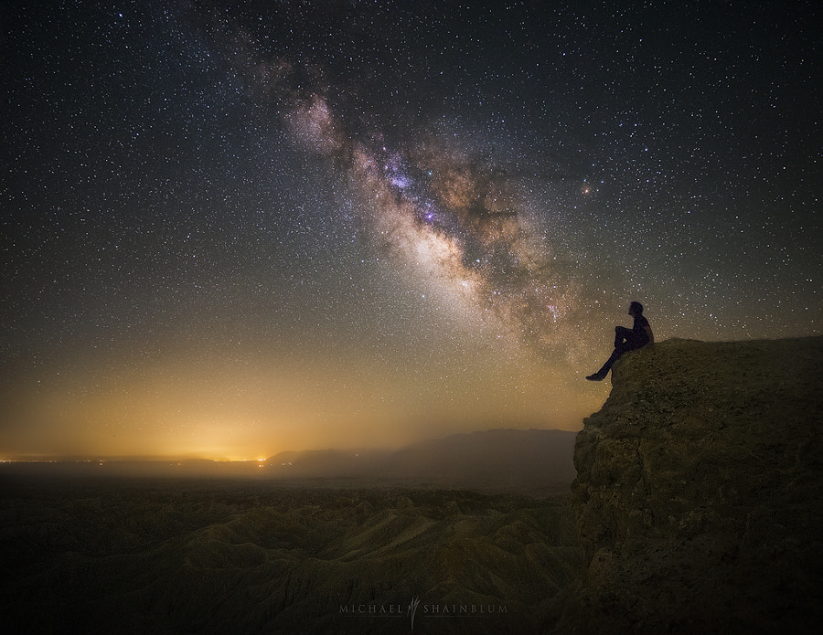Photograph Endless by Michael Shainblum on 500px