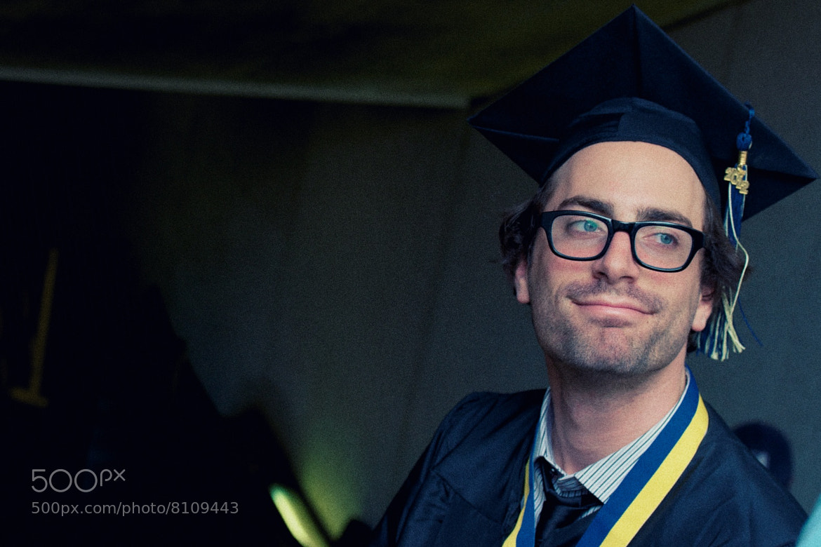 Photograph Warren Graduates by Josh Rubin on 500px