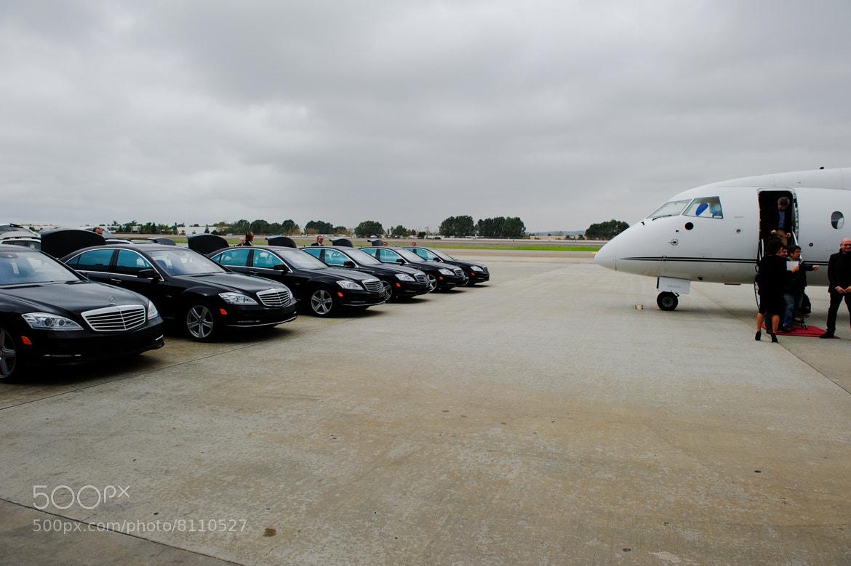 Photograph Mercedes is Luxury by Josh Rubin on 500px
