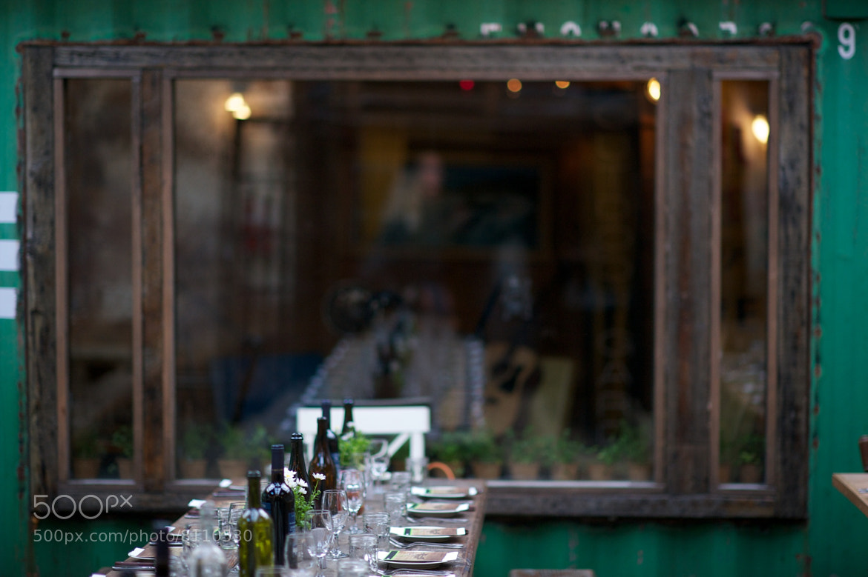 Photograph Mini Wanderlust at Roburta's by Josh Rubin on 500px