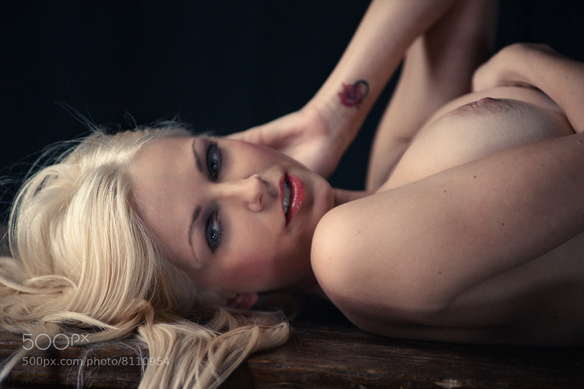 Photograph Danielle by Guillaume David on 500px