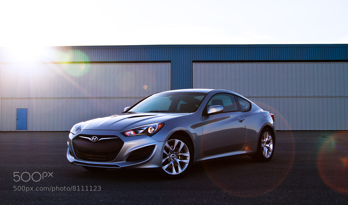 Photograph The Genesis  by Mike Cutler on 500px