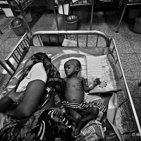 icddr,b by Huzzatul  Mursalin (Sopnochora)) on 500px.com