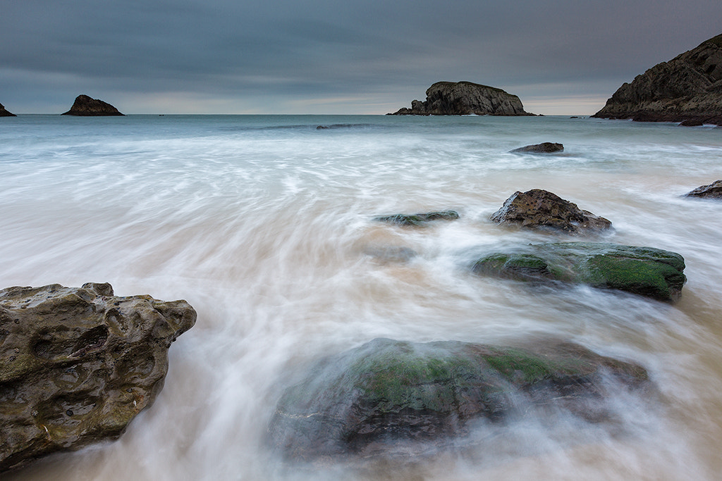 Photograph Morning Trails by Francesco Gola on 500px