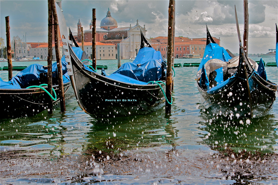 Photograph Venice by Eo NaYa on 500px