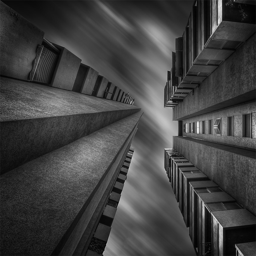 Photograph skyscrapers by Antonino Bellia on 500px