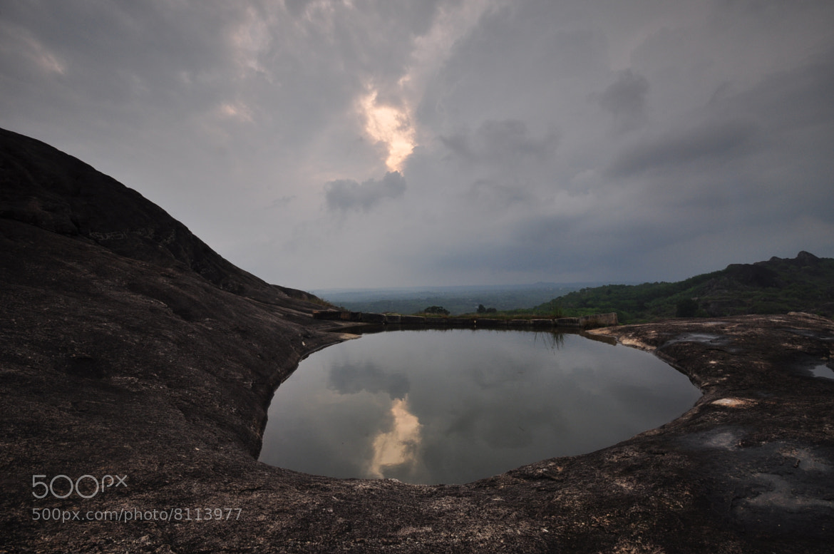 Photograph Reflections by Prasanth Nair on 500px