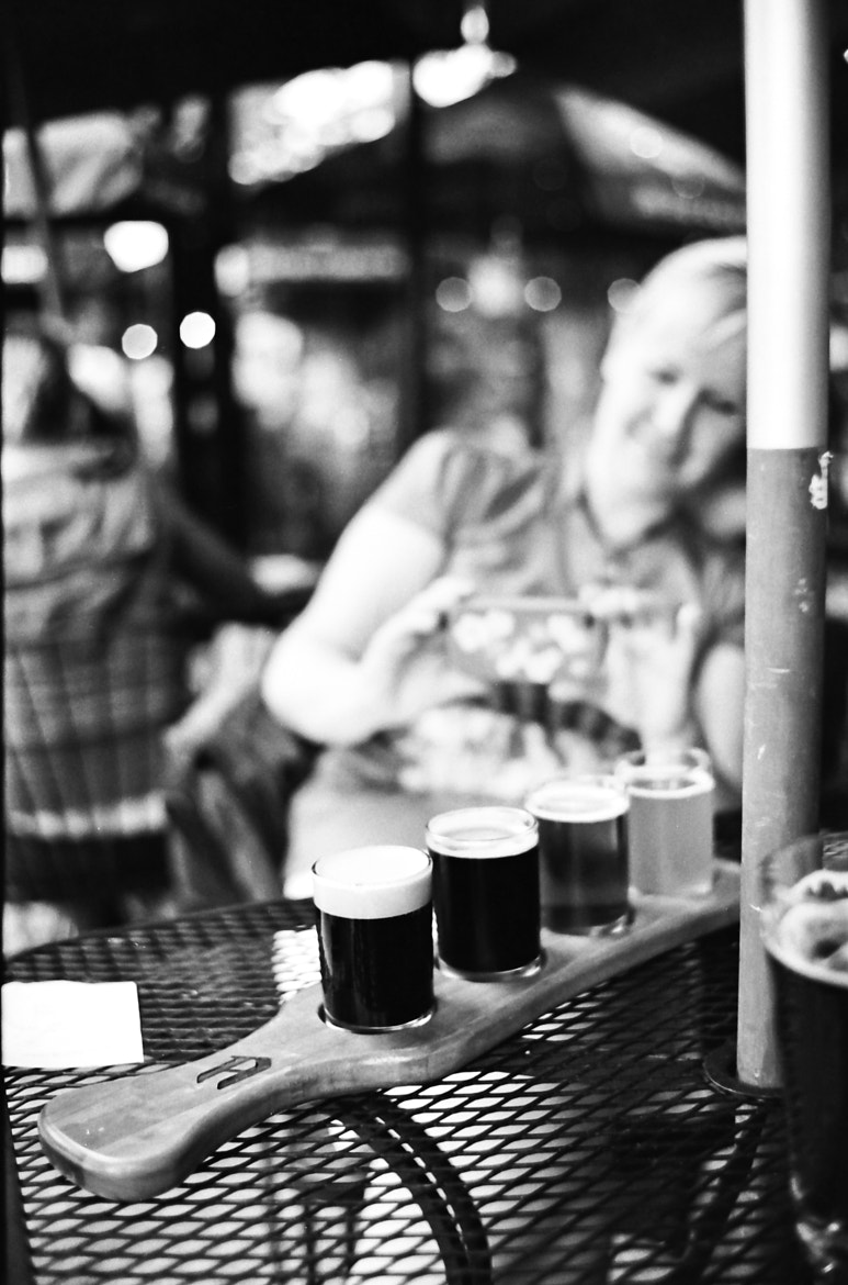Photograph iPhoning a Beer by Mark Prince on 500px