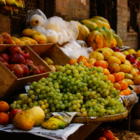 Nutrition in display by Afzal Khan (ak1981)) on 500px.com