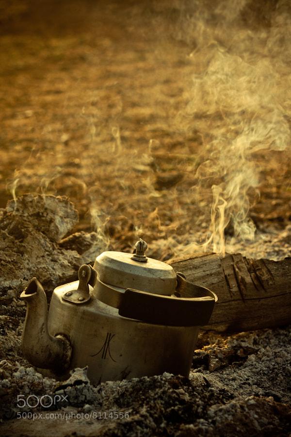 Photograph Indigenous Mornings..  by Ashwin Karanth on 500px