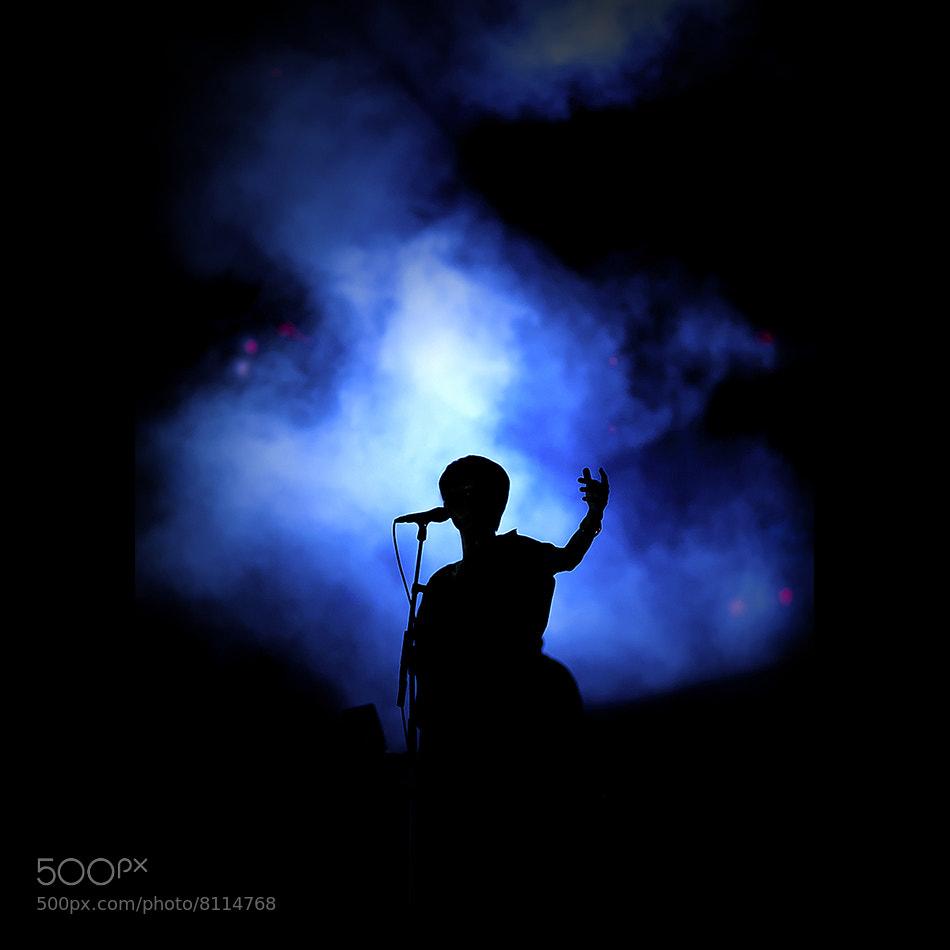 Photograph Long Live Rock by Michael Steverson on 500px