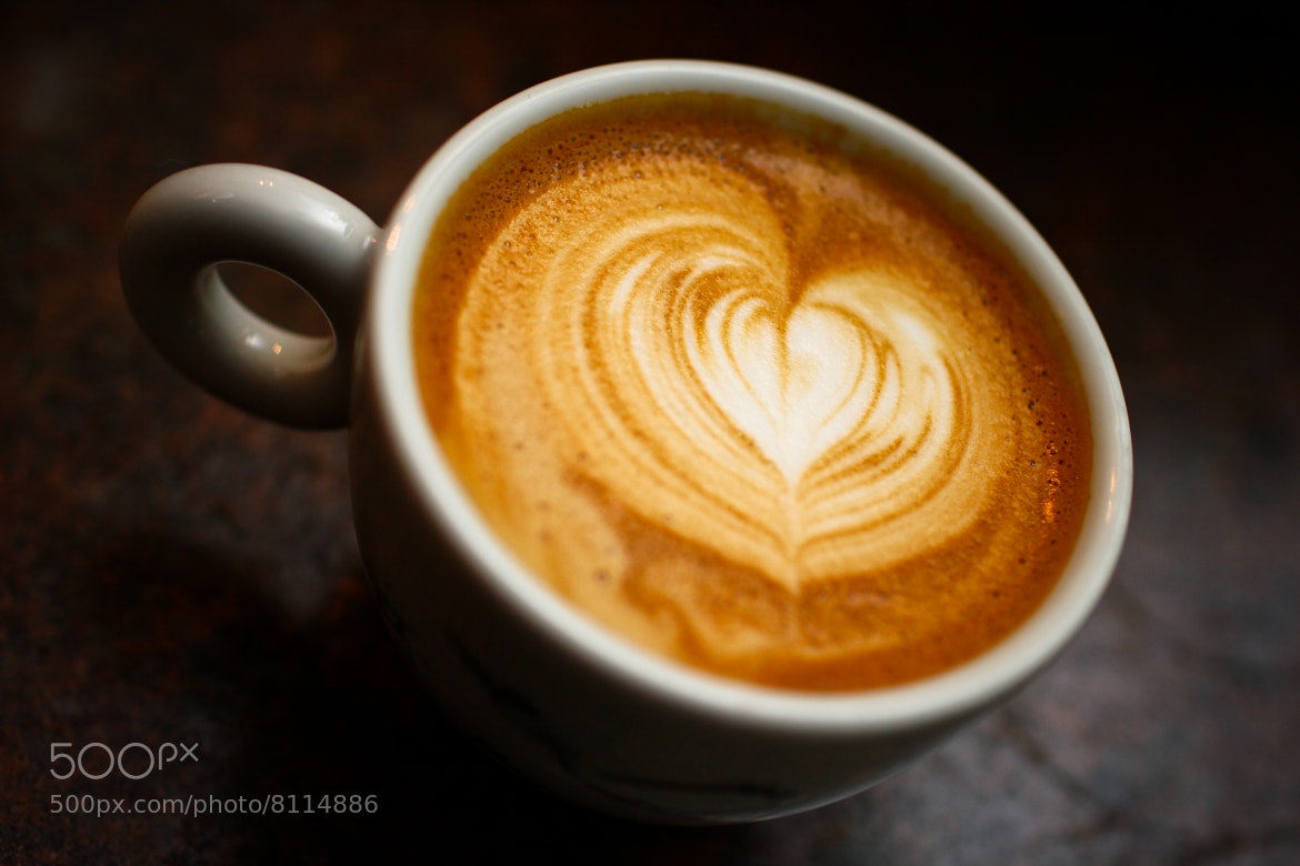 Photograph What I drink by Mark Prince on 500px