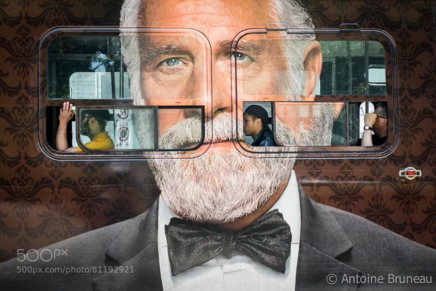 Photograph Smart Commute