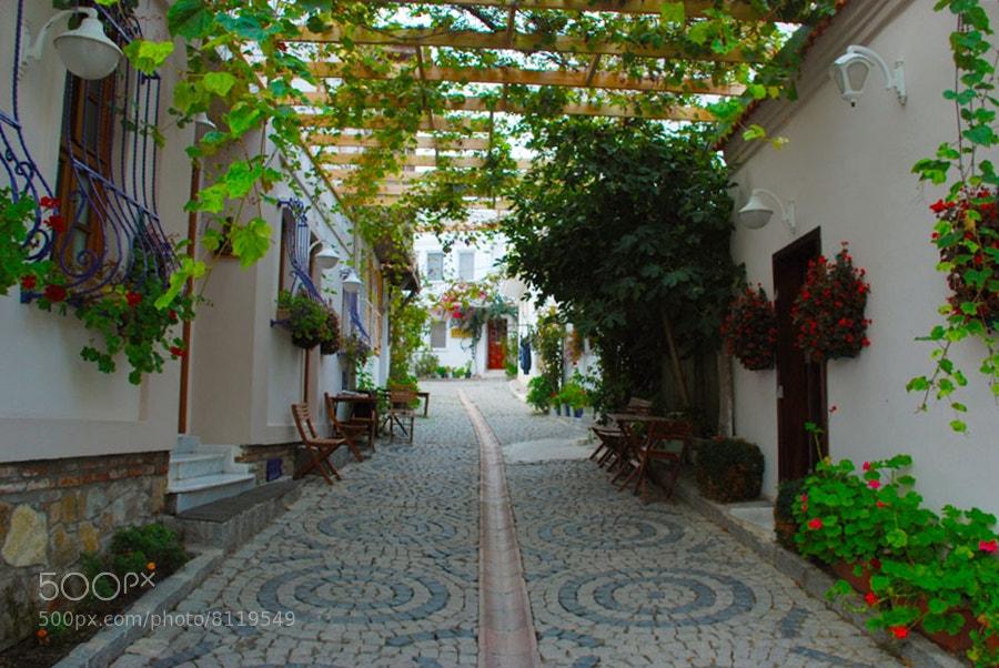 Photograph Boş Sokak  by Onur Güner Güray on 500px