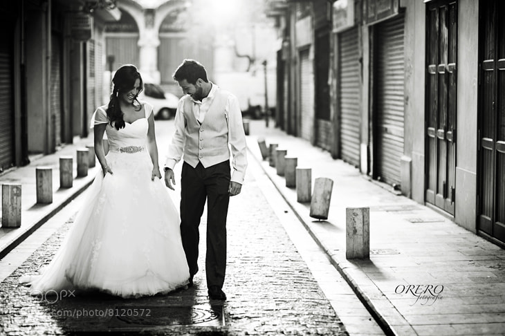 Photograph Post Wedding by Manuel Orero on 500px