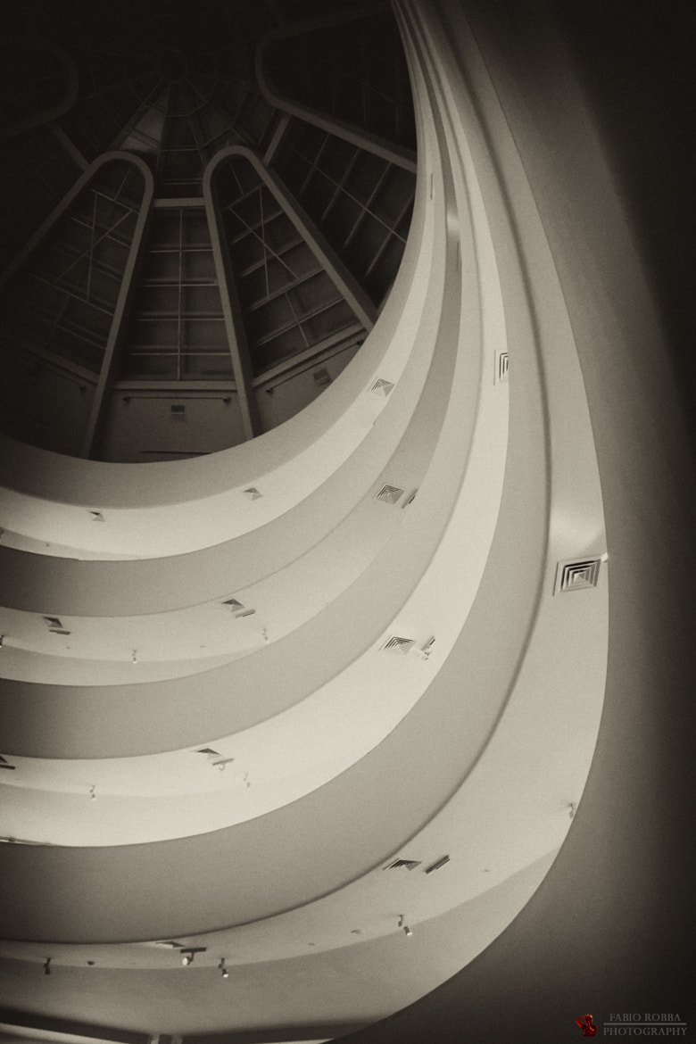 Photograph Guggenheim Museum by Fabio Robba on 500px