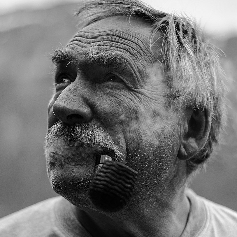 Photograph me ol' dad by Chris Maven on 500px