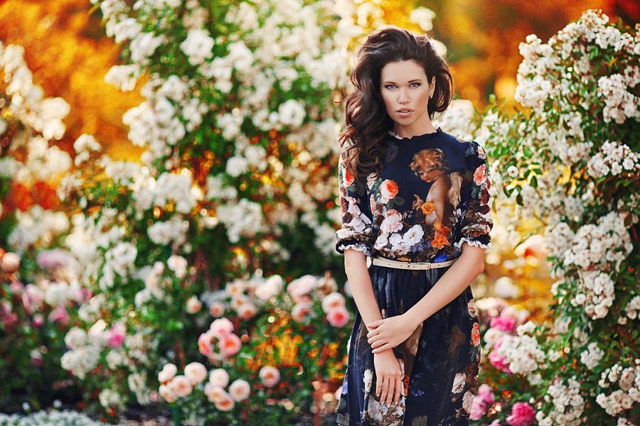 *** by Stas Pushkarev on 500px.com