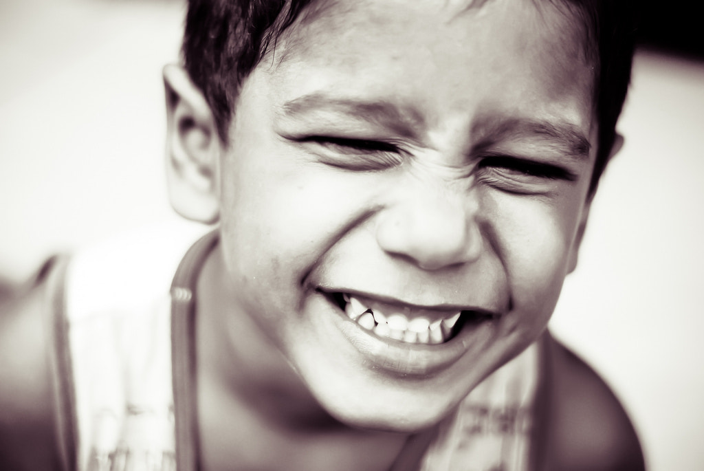 Photograph Sorriso by Isaias Pereira on 500px