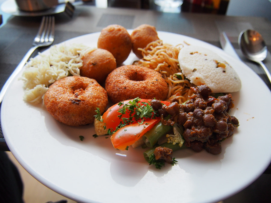 Breakfast by Guilhem on 500px.com