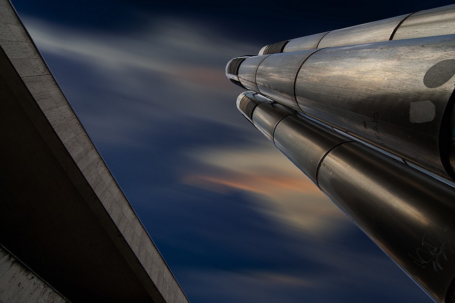 Photograph Rockets by Pavel Kozdas on 500px