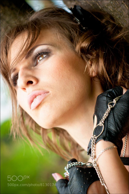 Photograph Katerina by Igor Repnikov on 500px