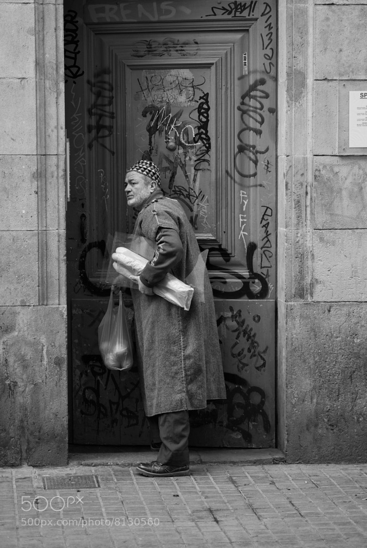 Photograph Bread, cabbage and broken glass by Eduardo Páramo on 500px