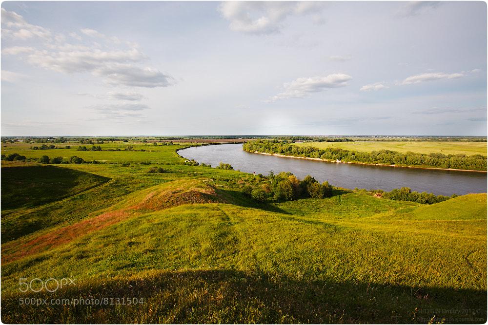 Photograph Untitled by Dmitry Shlygin on 500px