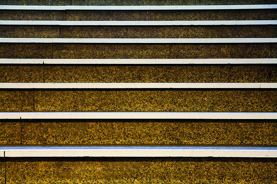 Photograph Stairs by Christer Häggqvist on 500px