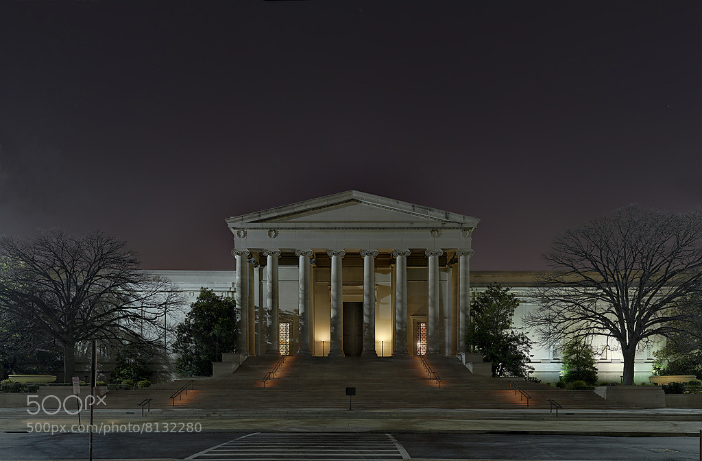 Photograph National Gallery of Art by Metro DC Photography on 500px