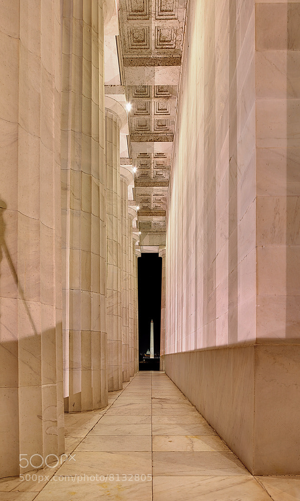 Photograph Columns and Monuments by Metro DC Photography on 500px