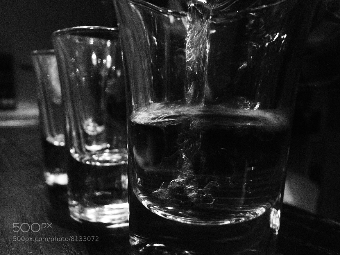 Photograph Tequila paf by Steph B on 500px