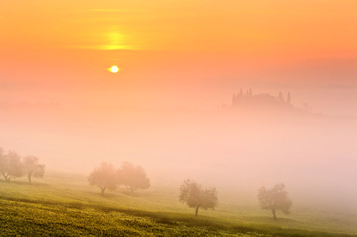 Photograph The Rising pt3 by Maurizio Rellini on 500px