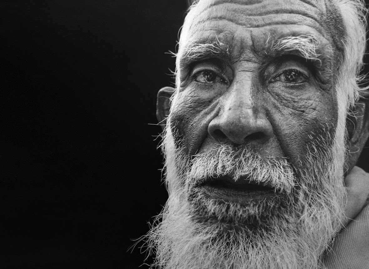Photograph Elder, Bangladesh by Andy Lee on 500px