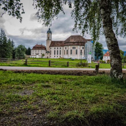 The Wieskirche