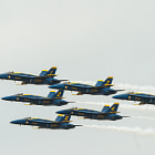 ������, ������: Blue Angels 2