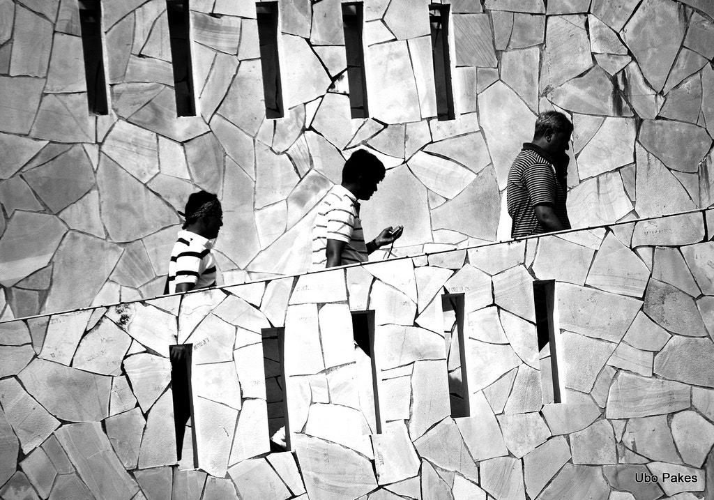 Photograph jigsaw by Ubo Pakes on 500px