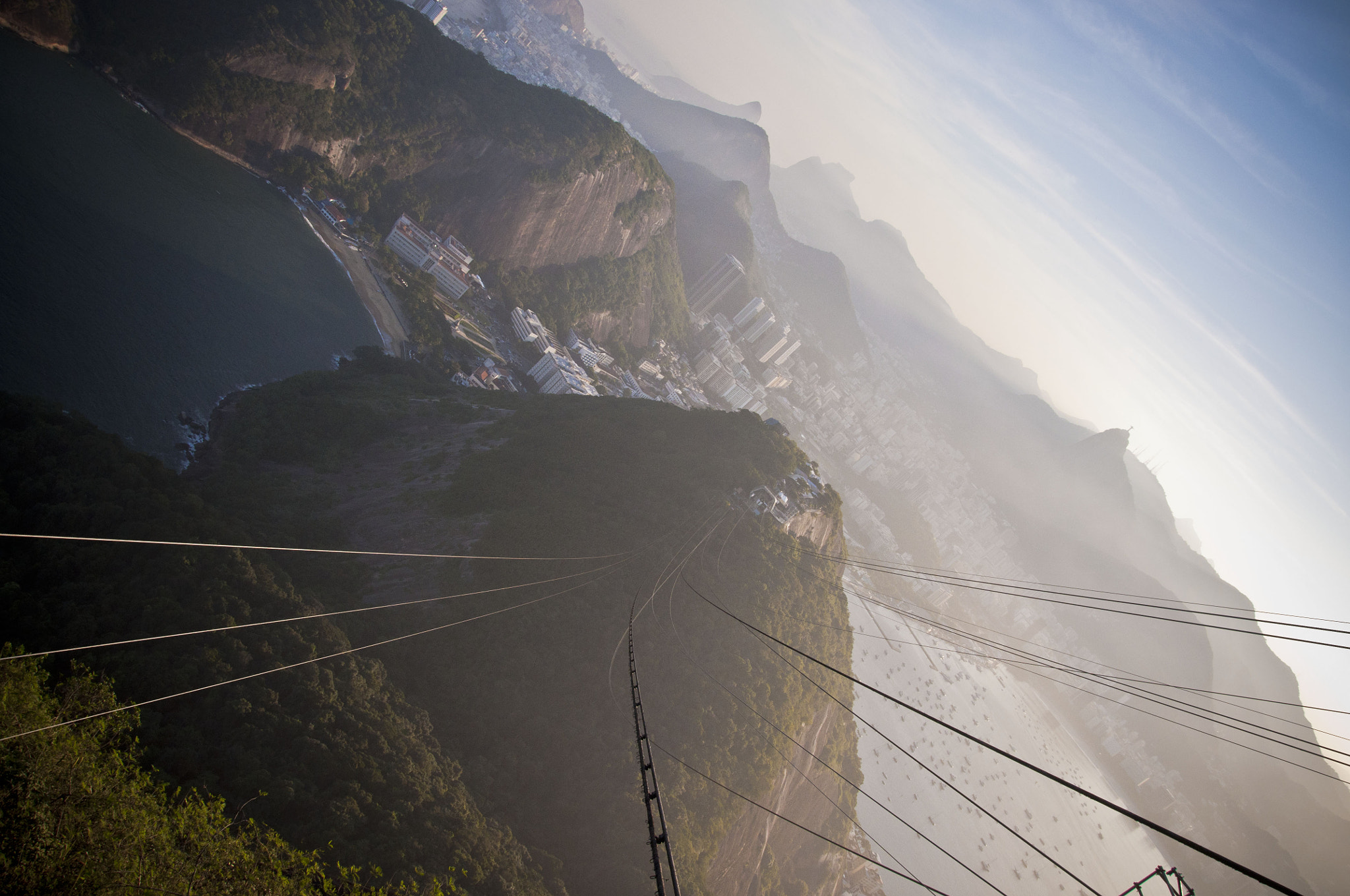 Photograph Sugar Loaf in Rio  by David Yang on 500px