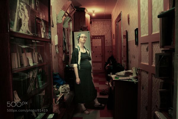 Photograph household by Ana Zhdanova on 500px