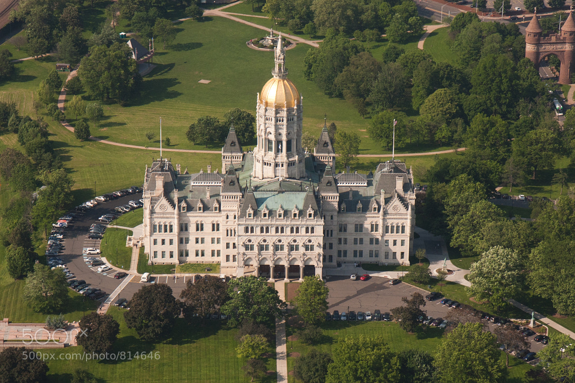 Photograph Above Government by Dan Snyder on 500px